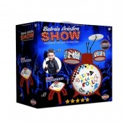 Bateria Musical Infantil Show 37619 Toyng