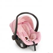Bebê Conforto Cocoon Até 13 Kg Rosa 8181RO Galzerano