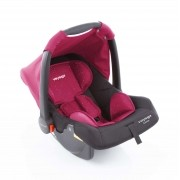 Bebê Conforto Gama Até 13 Kg Rosa Voyage
