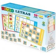 Bingo Letras 705 Junges