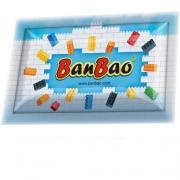 Blocos De Montar Boneco Tobees Sortidos 8059 Banbao