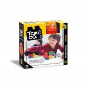Blocos De Montar Tchuco Blocks Sortidos 33 Peças Samba Toys