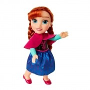 Boneca Anna Frozen Viagem 6486 Mimo