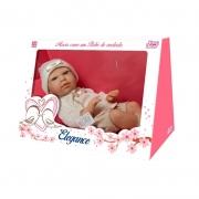 Boneca Baby Daniel 1298 Baby Brink