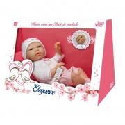 Boneca Baby Meg 1299 Baby Brink
