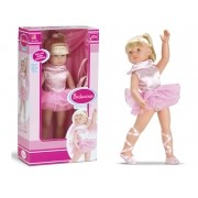 Boneca Bailarina 5392 Roma