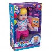 Boneca Balãozinho Do Bebê 2348 Cotiplás