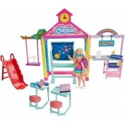 Boneca Barbie Chelsea Escola GHV80 Mattel