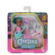 Boneca Barbie Chelsea Profissões GTN86 Mattel