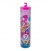 Boneca Barbie Color Revel Serie 6 GWC56 Mattel