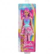 Boneca Barbie Dreamtopia Fada GJJ98 Mattel