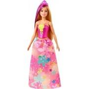 Boneca Barbie Dreamtopia Princesa GJK12 Mattel