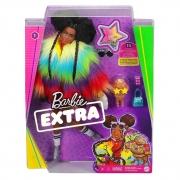 Boneca Barbie Extra Unidade GRN27 Mattel