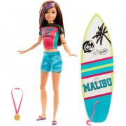 Boneca Barbie Family Aventura Irmas  Ghk34 Mattel