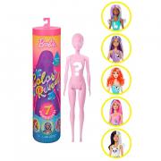 Boneca Barbie Fashionista Estilo Surpresa GPG14 Mattel