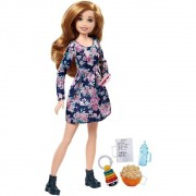 Boneca Barbie Skipper Babysitters FHY89 Mattel