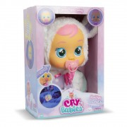 Boneca CryBabies Coney Good Night BR1228 Multilaser
