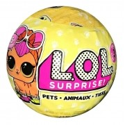Boneca Lol Surprise Pets 8905 Candide
