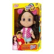 Boneca Maria Clara Articulada 25 Centímetros 1040 Baby Brink