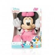 Boneca Minnie Disney Baby 1971 Baby Brink