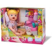 Boneca My Little Collection Cuidadinhos 8156 Diver Toys