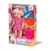 Boneca My Little Collection Peniquinho 8079 Diver Toys