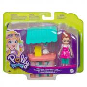 Boneca Polly Pocket Atividades De Verão GWD82 Mattel