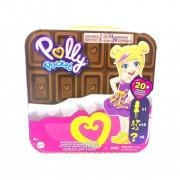 Boneca Polly Pocket Pacote De Modas GVY52 Mattel