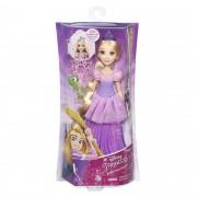 Boneca Princesa Rapunzel Bolinhas De Sabão 5304 Hasbro