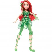 Boneca Super Hero Girls DLT61 Mattel