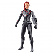 Boneca Viuva Negra 30 Centimetros Titan Hero E3920 Hasbro
