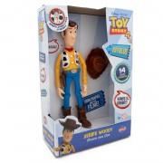Boneco Articulado  Xerife Woody Com Som Toy Story Toyng