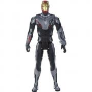 Boneco Eletrônico Homem De Ferro Titan Hero E3298 Hasbro