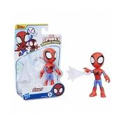 Boneco Homem Aranha Hero 10cm F1462 Hasbro