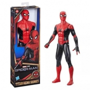 Boneco Homem Aranha Hero 3 30cm F2052 Hasbro