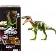 Boneco Jurassic World Baryonyx Hby31 Mattel