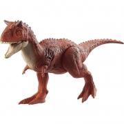 Boneco Jurassic World Carnotaurus 30c Hbk20 Mattel