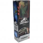 Boneco Jurassic World Pteranodonte Gwt57 Mattel
