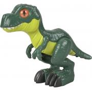 Boneco Jurassic World T-Rex Xl Gwp06 Mattel