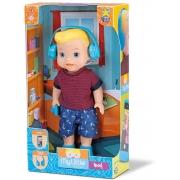 Boneco My Little Collection Boy 8051 Diver Toys