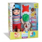 Boneco My Little Collection My Pet Boy 8102 Diver Toys