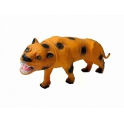 Boneco Real Animals Leopardo 509 Bee Toys