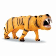 Boneco Real Animals Tigre 506 Bee Toys