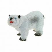 Boneco Real Animals Urso 513 Bee Toys