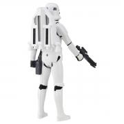 Boneco Star Wars Rogue One Stormtrooper Imperial B7098 Hasbro