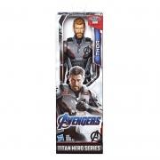 Boneco Thor Titan 30cm E3921 Hasbro