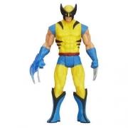 Boneco Wolverine 10cm A3336 Hasbro