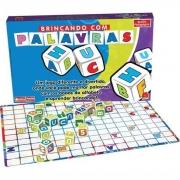 Brincando Com Palavras 303394 Algazarra