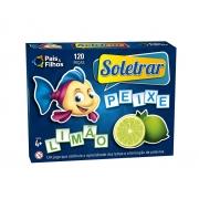 Brincar De Soletrar 120 Peças Escolar 2897 Pais E Filhos