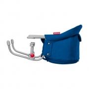 Cadeira De Alimentação De Encaixe Easy Firm Azul Weego